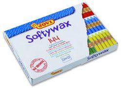 Ceras Softywax schoolpack