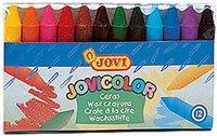 Jovicolor 12 ud.