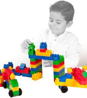 Construcción Blocks