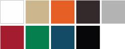 Colores Bancada Sol