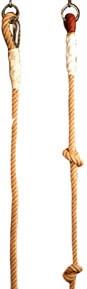 Cuerdas para trepar