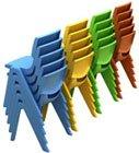 Detalle colores silla Bol