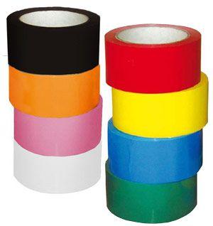 Precinto de colores