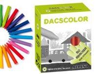 Dacscolor unicolor