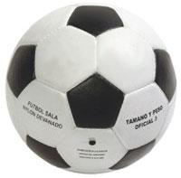 Pelota sonora Fútbol-sala