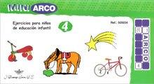 Ejercicios de educación infantil 4