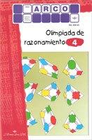 MiniArco Olimpiada de razonamiento 4