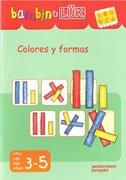 BAMBINO Colores y formas