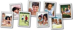Fotos el día de un niño