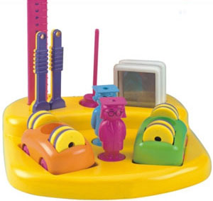 Magnetic set
