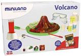 Detalle vulcano