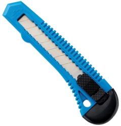 Cutter grande cuchilla 18 mm