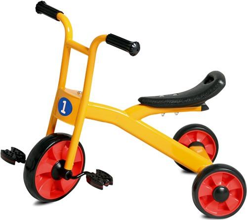 Triciclo 2-4 años guardería