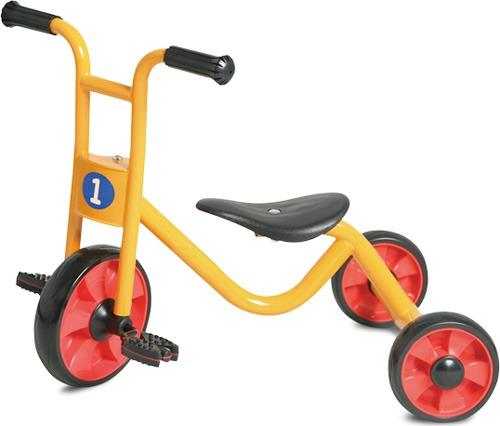 Triciclo 1-4 años guardería