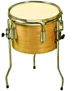 Timbal 25x18 cm