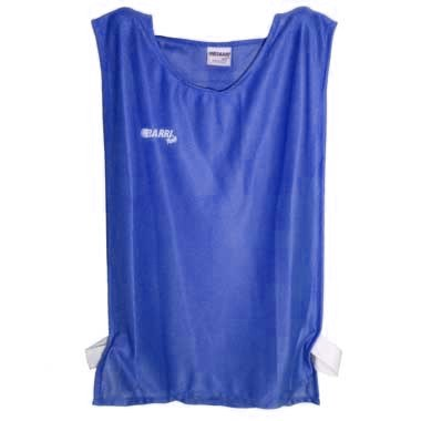 Peto deportivo junior azul