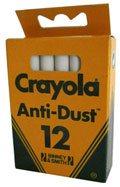 Tizas Crayola