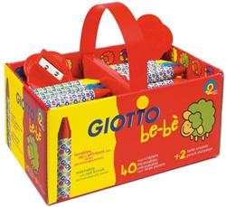 Schoolpack Giotto bebé