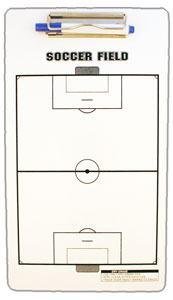 Carpeta fútbol veleda 35 x 20 cm