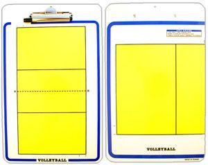 Carpeta voleibol pcv/abs