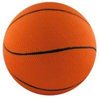 Pelota foam baloncesto