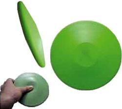 Disco lanzamiento soft