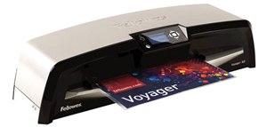 Plastificadora Voyager A3