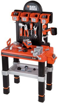 Banco de trabajo Black&Decker