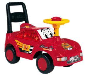 Correpasillos Racing Car económico