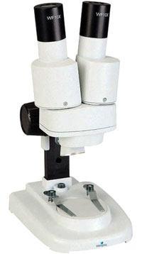 Lupa binocular 20x