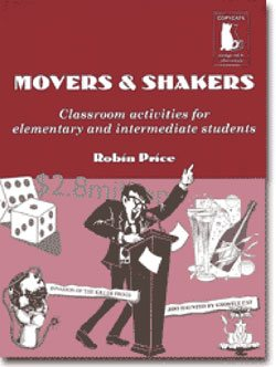 Movers & shakers photocopiable (64 pgs)