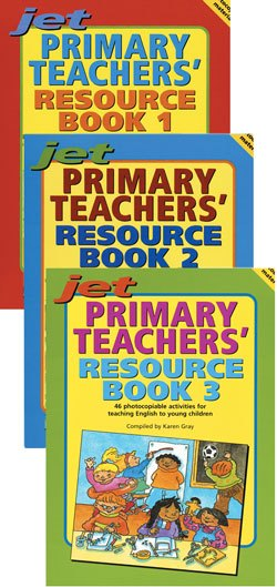 Primary teacher´s Ressource book