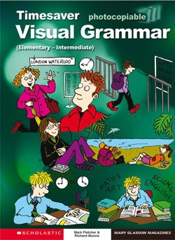 Timesaver Visual Grammar photocopiable (80 pgs)