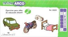 MiniARCO Ejercicios de educación infantil 2