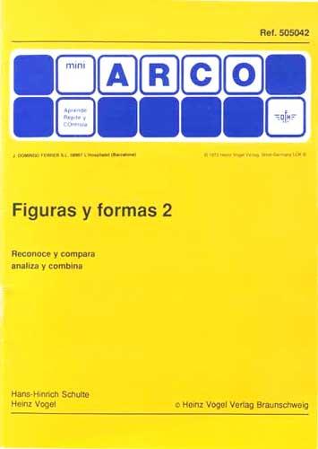 MiniARCO Figuras y formas 2