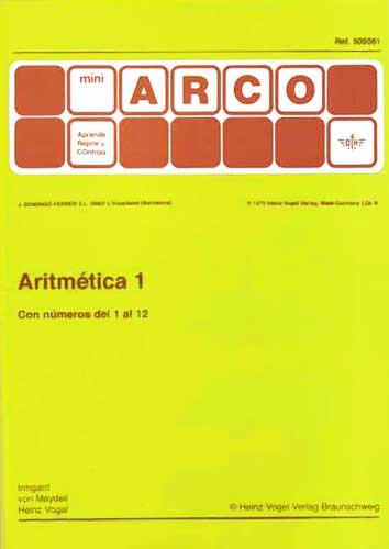 MiniARCO Aritmética 1