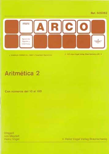 MiniARCO Aritmética 2