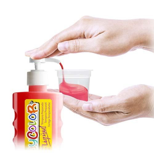 Dosificador para botella detalle 1