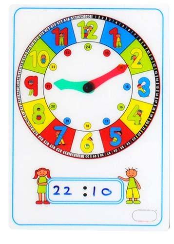 Reloj manual pequeño detalle 2