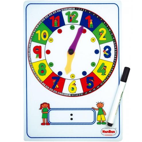 Reloj manual pequeño detalle 4