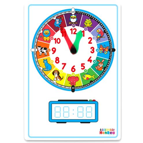 Reloj manual pequeño detalle 3