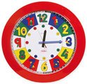 Reloj escolar 28 cm detalle 1