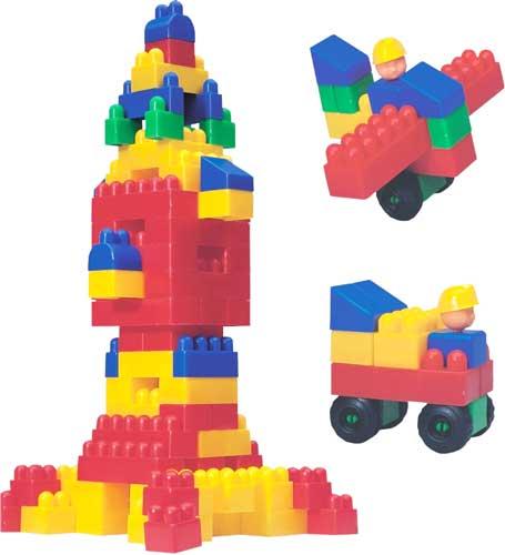 Construcción Blocks detalle 2