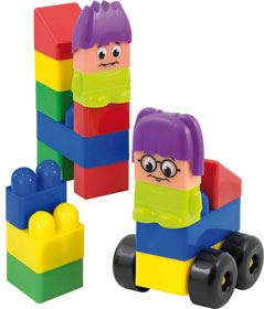 Construcción Super Blocks