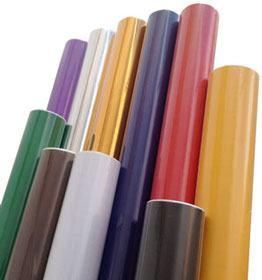 Forro adhesivo color