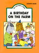 A Birthday on de Farm