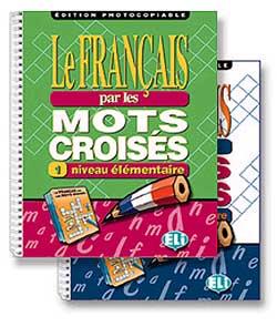 Le français par les mots croisés