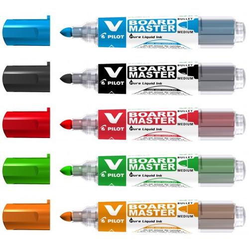 Rotulador VBoard tinta líquida