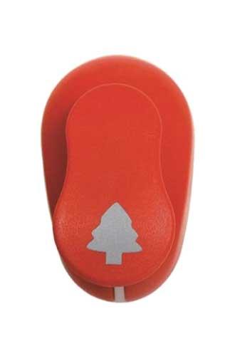 Perforadoras especial goma eva Mediana 2,5 cm
