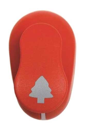 Perforadoras especial goma eva Grande 3,8 cm